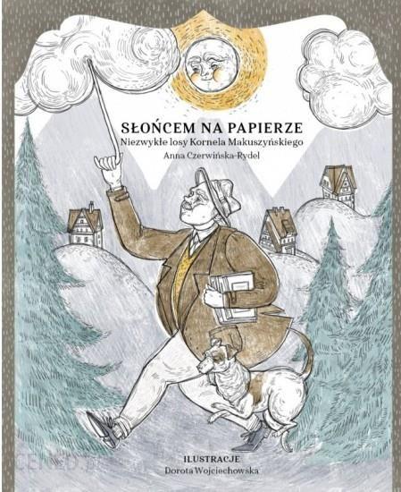 słońcem na papierze, biografie dla dzieci