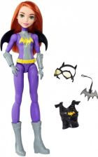 Mattel Dc Super Hero Girls Batgirl