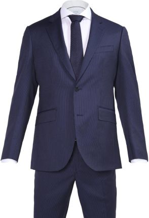 Hackett London MAYFAIR Garnitur dark blue