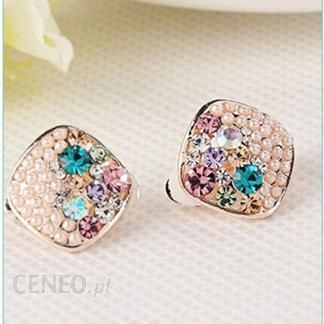 Clip Earrings Without Piercing Pearl and - Aliexpress