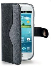 Produkt z outletu: CELLY Onda do Samsung Galaxy S3 Mini Czarny