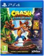 Crash Bandicoot N. Sane Trilogy (Gra PS4)