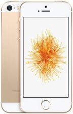 Apple iPhone SE 32GB Złoty