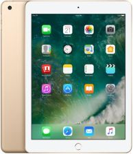Apple iPad 128GB Wi-Fi Złoty (MPGW2FDA)