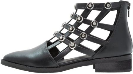 Eeight RHYSE Ankle boot black