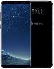 Smartfon Samsung Galaxy S8 Plus 64GB SM-G955 Midnight Black - zdjęcie 1