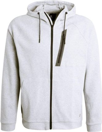 GAP CONCORD  Bluza rozpinana light heather grey