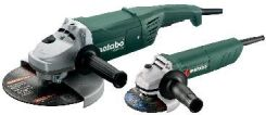 Metabo WX 2200-230 + W 750-125 690926000