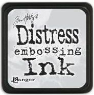 Ranger Distress Mini Embossing Tusz do Embossingu TDP45106