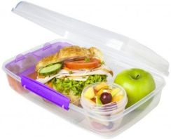 Sistema Bento Box 5W1 Lunch Box
