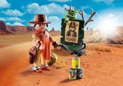 Playmobil Special Plus Rewolwerowiec (9083)