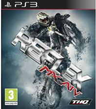 MX vs ATV Reflex (Gra PS3)