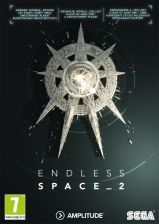 Endless Space 2 (Gra PC)