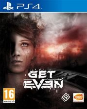 Get Even (Gra PS4)