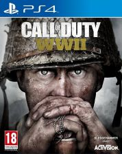 Call of Duty: WWII (Gra PS4)