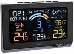 TFA Spring Breeze Weather Station (35.1140.01)