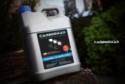 BWH Electric Carbosmar 3 l