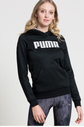 bluza puma czarna