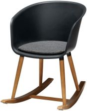 Jysk - Rocking chair VARMING w/cushion plastic