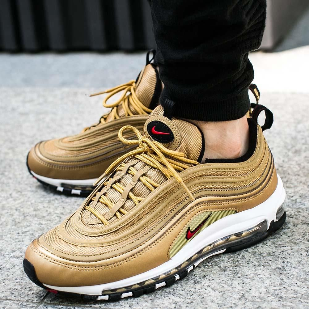 san francisco aeec4 3edd5 well wreapped Cheap Nike WMNS Air Max 97 OG QS Silver Bullet 885691 001