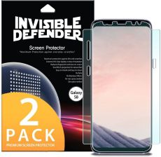 Ringke Folia Ochronna Invisible Defender Galaxy S8 (8809525019113)