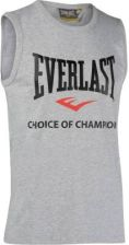 Everlast Koszulka Choice Of Champion Szary