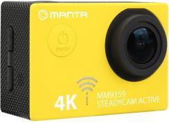Manta 4K MM9359