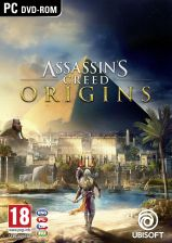 Assassins Creed Origins (Gra PC)