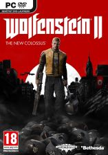 Wolfenstein II: The New Colossus (Gra PC)