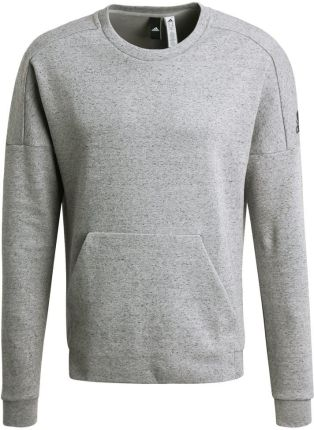 adidas Performance STADIUM CREW Bluza grey
