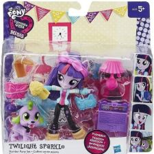 Hasbro My Little Pony Mini Lalka Twilight Sparkle
