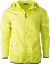 IQ Kurtka Do Biegania Korne Windproof Lime Punch