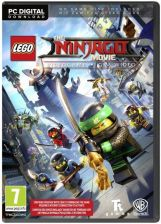 LEGO Ninjago Movie (Gra PC)