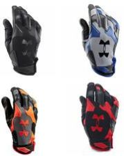 Under Armour Renegade Training Gloves