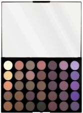 Makeup Revolution Pro HD Palette Amplified Zestaw 35 Cieni Do Powiek Dynamic 30 g