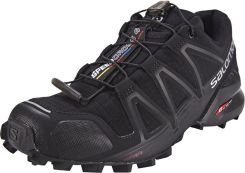 Salomon Speedcross 4 czarny L38309700-3,5