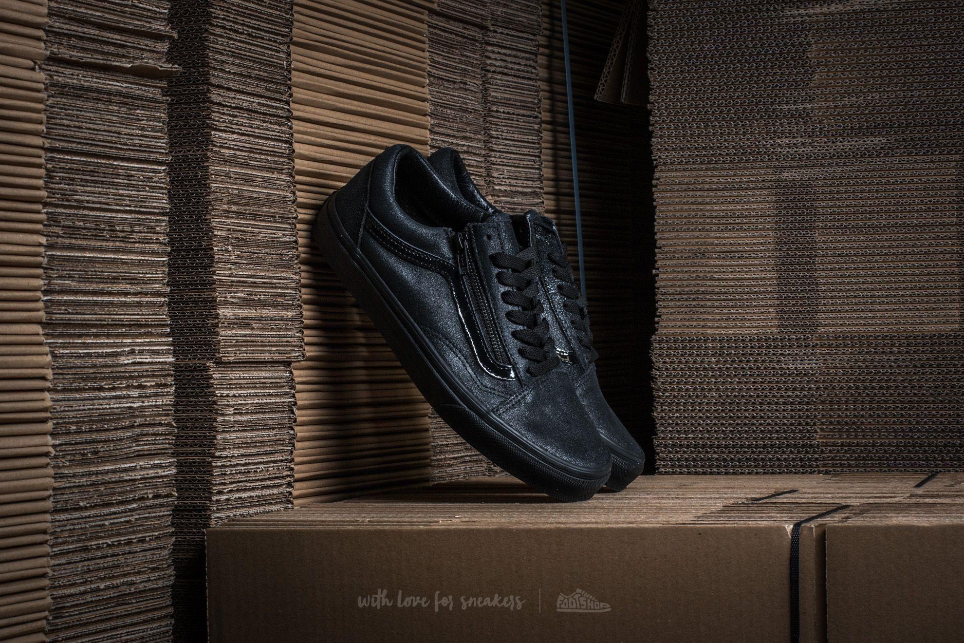 vans old skool black ceneo