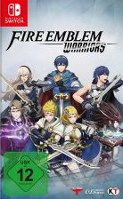 Gra Nintendo Switch Fire Emblem Warriors (NS) - zdjęcie 1