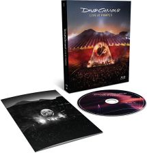 David Gilmour: Live At Pompeii [Blu-Ray]