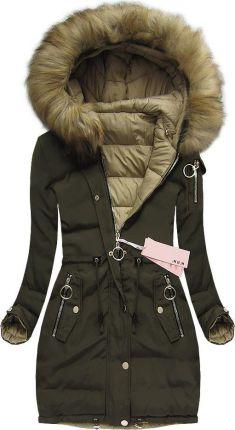 Kurtki damskie zimowe W Domodi ciepłe i stylowe kurtki damskie zimowe, wyprzedaż kupisz już za 10 zł! Skorzystaj z rabatów aż do 70% i spraw sobie wyjątkową kurtkę spośród dostępnych na exploreblogirvd.gq