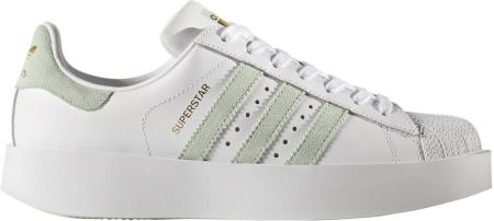 Buty adidas Superstar Bold Platform (BY2948)