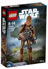 Lego Star Wars Constraction Chewbacca (75530)