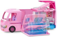 Mattel Barbie Super Campervan FBR34