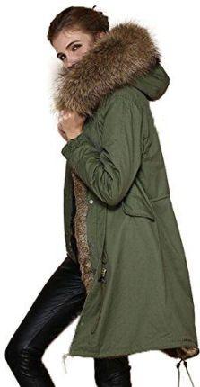 Znalezione obrazy dla zapytania płaszcze długie zimowe damskie