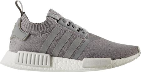 "adidas NMD R1 Primeknit Women ""Grey Three"" (BY8762)"