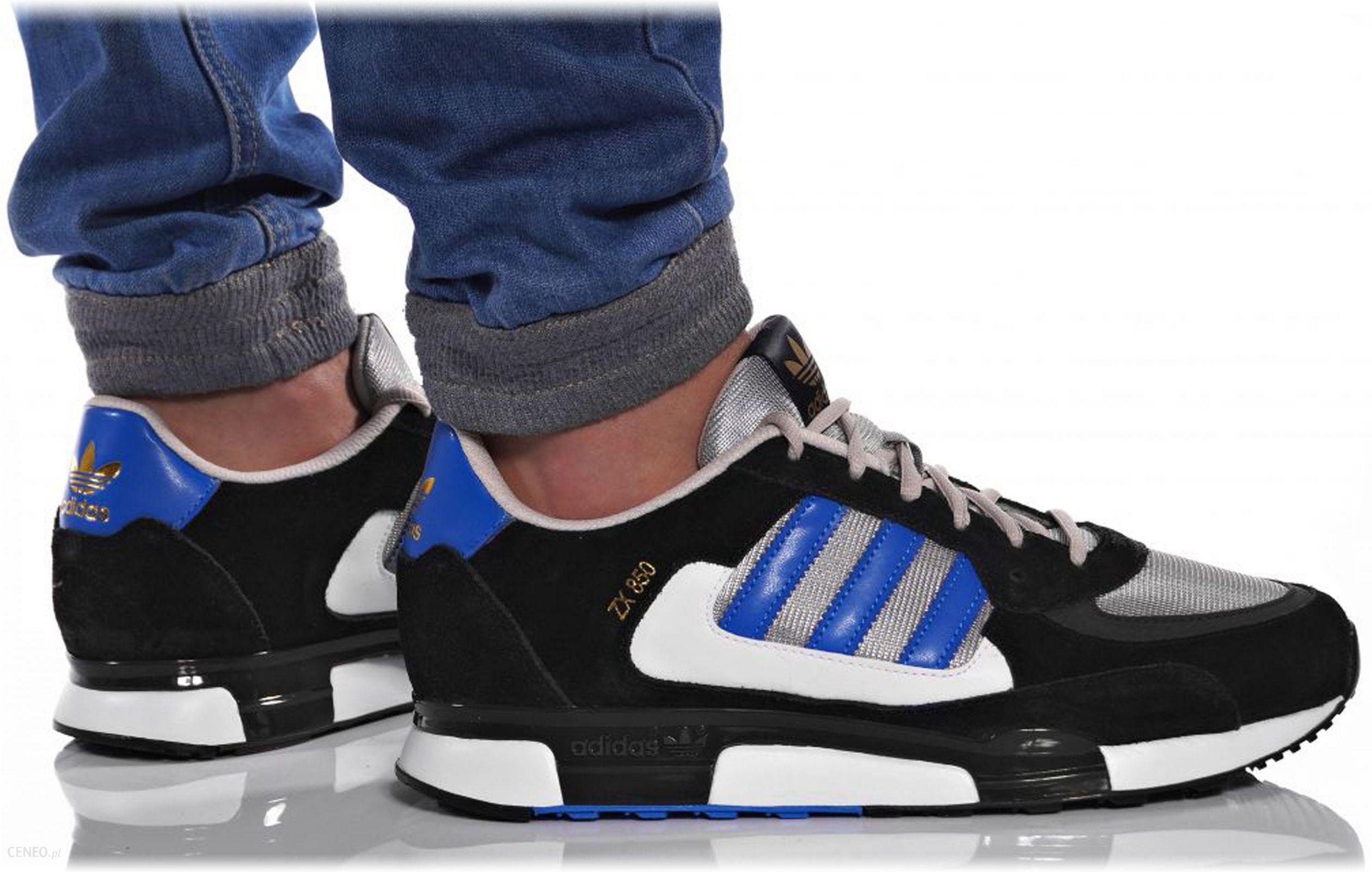 sports shoes 4434a 525d9 sweden adidas zx 850 ceneo bfc23 660e6