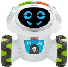 Fisher Price Movi Mistrz Zabawy (Fkc36)