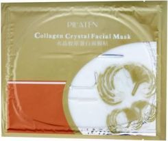 Pilaten Collagen Crystal Facial Mask Żelowa Maska Do Twarzy Z Kolagenem 60g