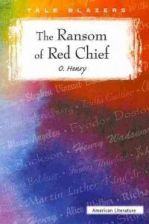 red chief writing