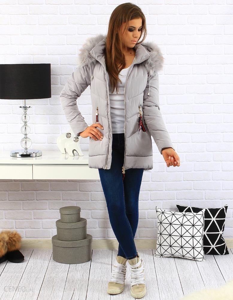 Kurtki puchowe damskie z kapturem i bez kaptura Zimą, gdy mamy na sobie ciepłą kurtkę, też możemy wyglądać zgrabnie i proporcjonalnie, jeśli tylko właściwie .